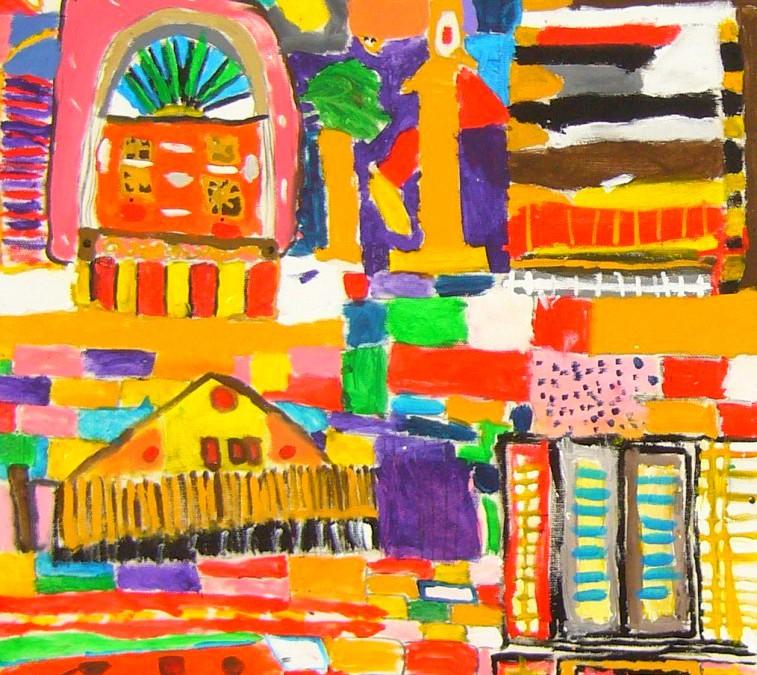 Fresques école C Jarrin