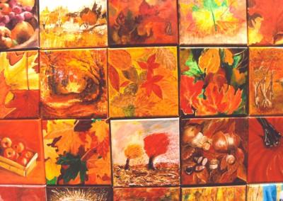 le ciel ,la terre et les saisons (5)