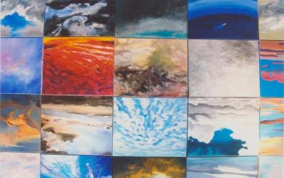 Expo «Le ciel et les saisons»