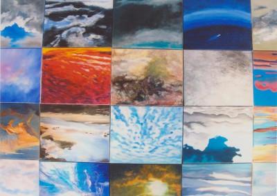 le ciel ,la terre et les saisons (8)