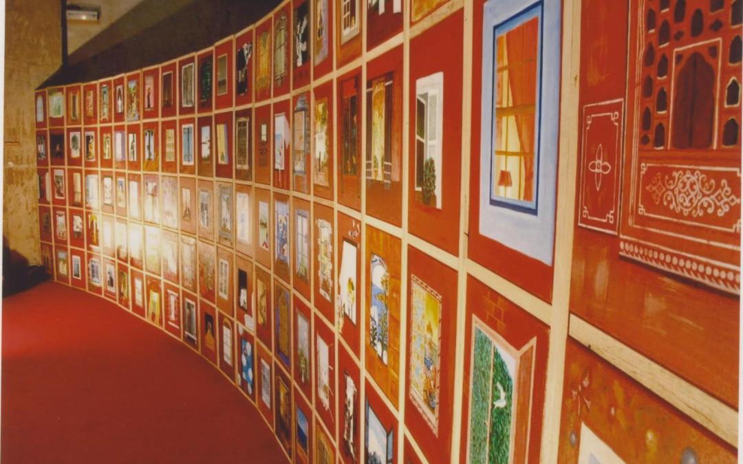 Expos «Portes et Fenêtres»