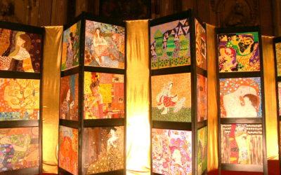 Expos Autour de Klimt